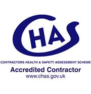 Contractors Health and Safety Scheme: Accredited Contrator