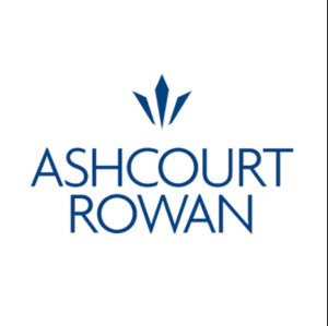 Ashcourt Rowan Logo