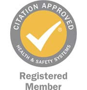 Health and Safety Systems: Registed Member