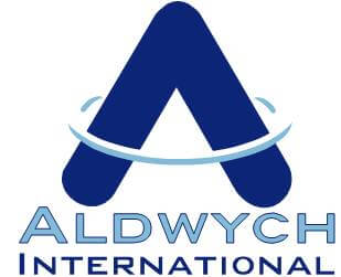 Aldwych International Logo